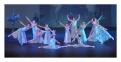 Leerlingen voorstelling Balletschool Lilianne Butler